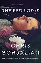 The Red Lotus: A Novel PDF