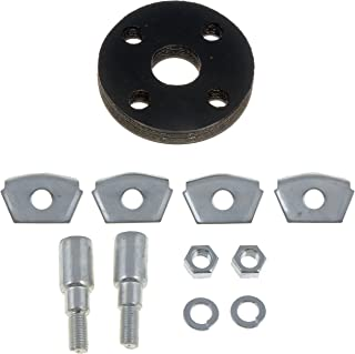 Dorman 31002 HELP! Power Steering Coupling Disc