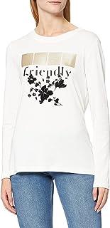 s.Oliver Women's 120.10.109.12.130.2105294 T-Shirt