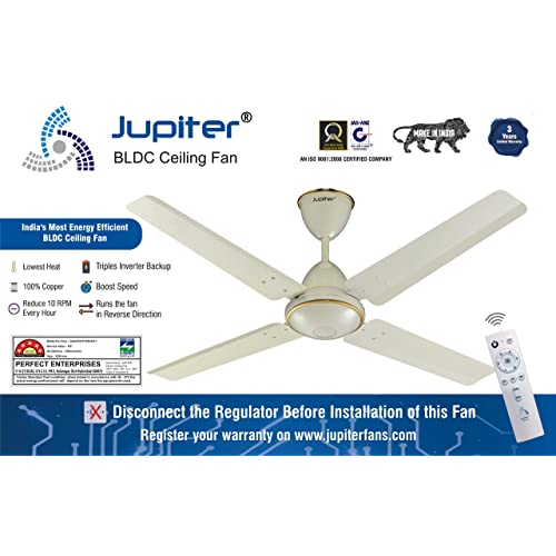 Bldc Ceiling Fan India | Taraba Home Review