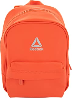 Mini Backpack, Reebok Studio Series Heritage Mini Backpack (Vivid Orange)