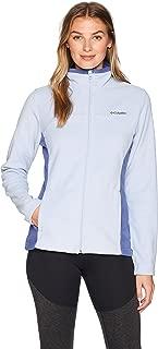 Columbia womens Western Ridge™ Full Zip Fleece Jacket