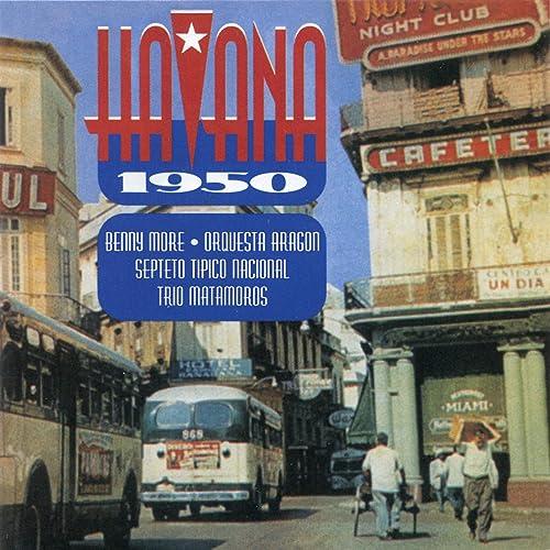 Havana 1950