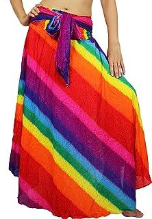 Best rainbow plus size maxi dresses Reviews