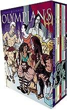 olympians comics