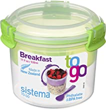 Best breakfast to go container Reviews
