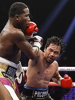 Showtime Championship Boxing: Pacquiao vs. Broner DB