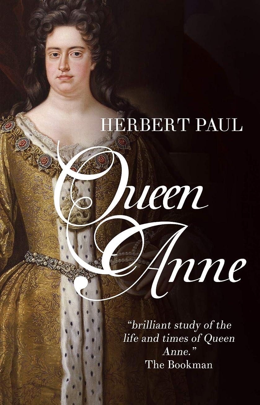 制限する再生可能配偶者Queen Anne (English Edition)