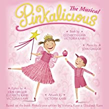 Best pinkalicious musical soundtrack Reviews