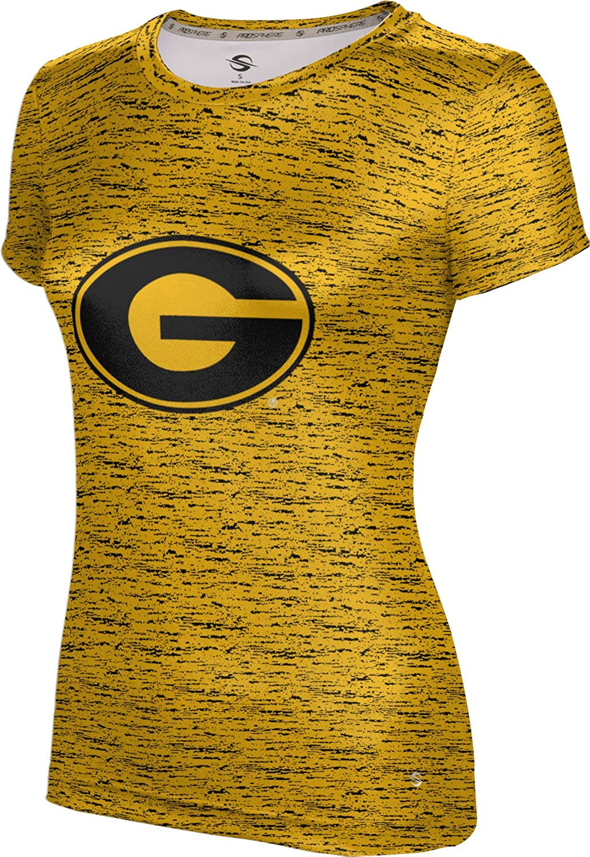ProSphere Grambling State University Girls' Performance T-Shirt (Brushed)