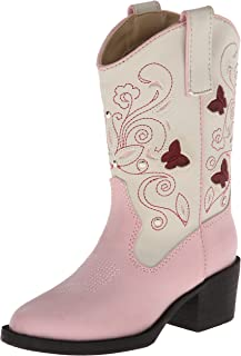 butterfly western boots