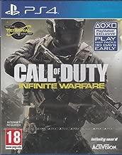 Call of Duty: Infinite Warfare [PlayStation 4, PS4]