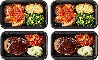 ニチレイ @HomeBar(アットホームバル)冷凍 4食セットA お惣菜 おかず 夕飯 おつまみ 冷凍食品