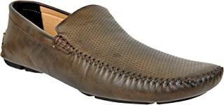 Lee Fox Loafer Casual Shoes LF 554 BR