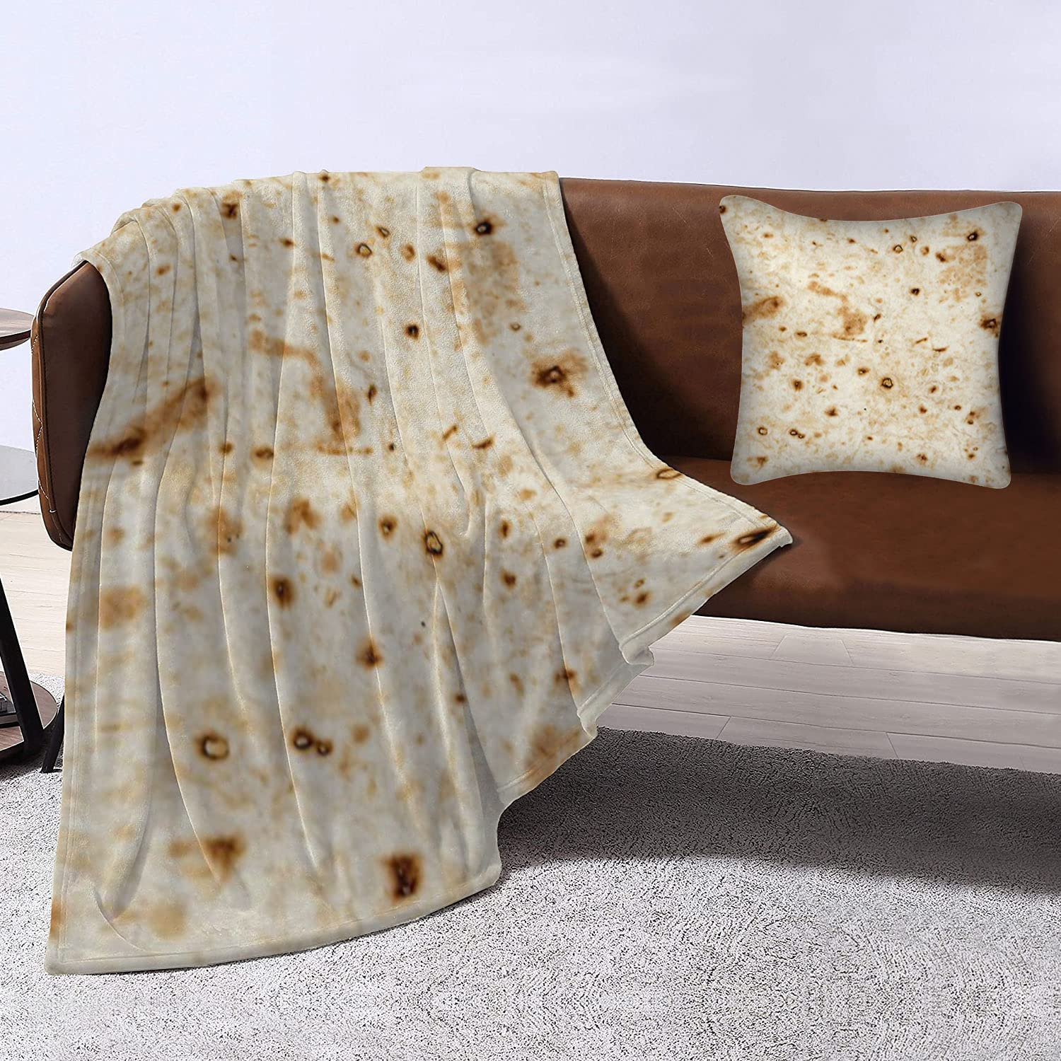 Throw Blanket Bed Warm Now Albuquerque Mall on sale Soft Fleece Sofa for