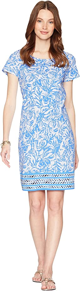 Short Sleeve Marlowe Dress