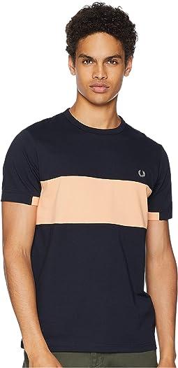 Chest Panel T-Shirt