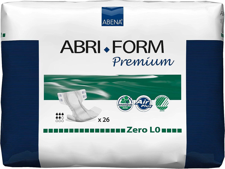 Max 82% OFF Abena Abri-Form Premium L0 26 Super special price Briefs Large