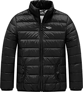 Best gerry kids puffy down jacket Reviews