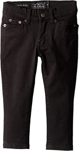 Lucky Brand Kids Five-Pocket Twill Pants (Toddler)