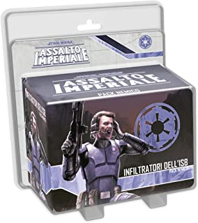 Asterion 9032–Assault Imperial infiltratori of ISB, Italian Edition