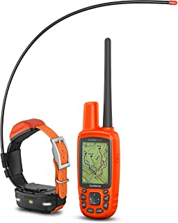 Garmin Astro 430/T 5 Mini Dog Tracking Bundle