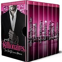 Billionaires: Seven Sweet Billionaire Romances