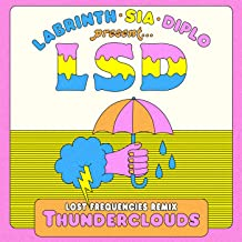 Best thunderclouds lost frequencies remix Reviews