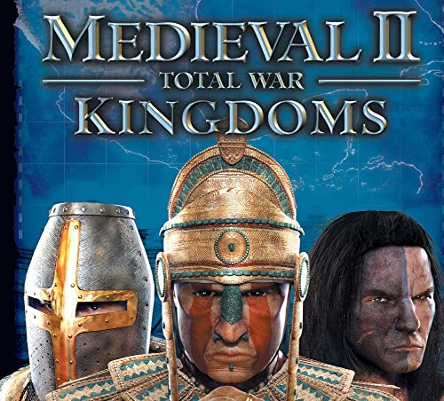 Medieval II : Total War Kingdoms [PC Code - Steam]