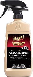 Meguiar's MG#34 Final Inspection 473 ml