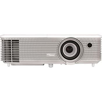 Optoma X355 Video - Proyector (3500 lúmenes ANSI, DLP, XGA ...