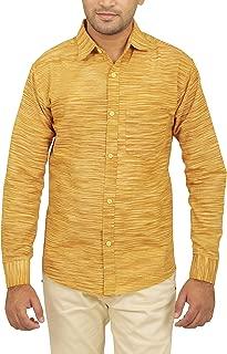Asian Fasion Men's Casual Shirt