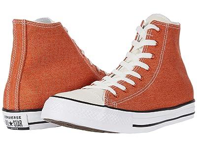 Converse Chuck Taylor All Star Hi Renew (Venetian Rust/Natural/Black) Classic Shoes