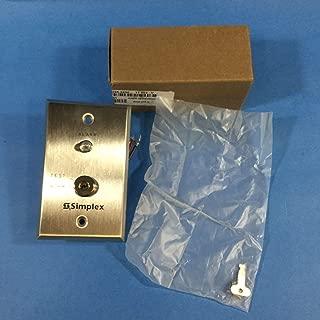 Simplex 2098-9806 Remote Fire Alarm Indicator Test Station LED