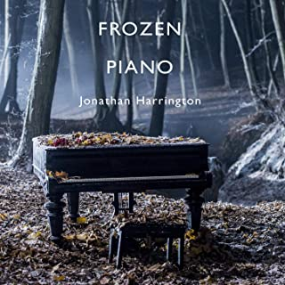 Frozen Piano: The Ice Dance