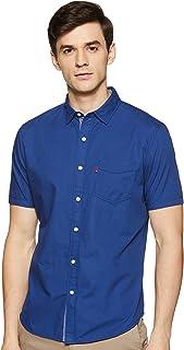 Levi's Men's Slim fit Casual Shirt