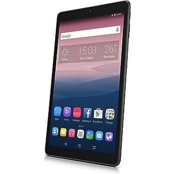 Alcatel Pixi 3 - Tablet de 10 HD (WiFi, Procesador QuadCore 1.3 ...