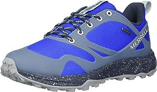 حذاء المشي الرجالي ALTALIGHT WP من Merrell، رمادي داكن