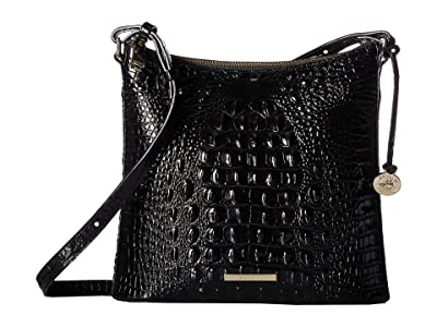 Brahmin Katie (Black) Handbags