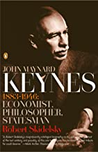 Best john maynard keynes biography book Reviews