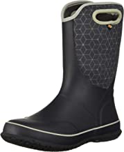 Bogs Kids Slushie Web Geo Snow Boot