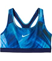 Nike Kids - Pro Classic Medium Support Sports Bra (Little Kids/Big Kids)