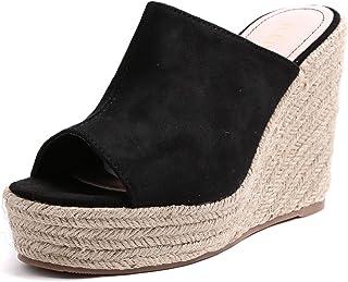 E Amazon ZeppaScarpe Donna Con itSabot Borse BoxrdeC