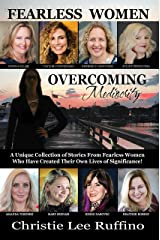 Overcoming Mediocrity - Fearless Women Kindle Edition