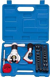 GASMOBE Maletín con Abocardador Excéntrico tipo CARRACA con embrague para tubos desde 1/4