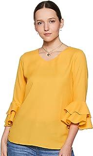 KRAVE Women Perennial body blouse