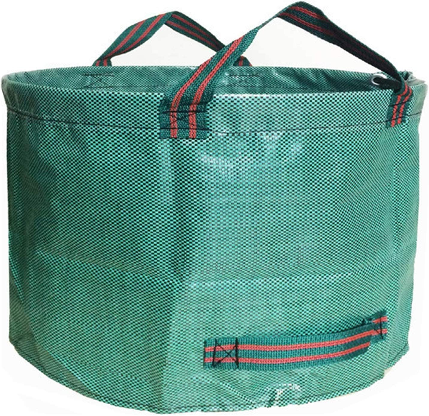 Feamos 63 Gallon Large Garden Plant Leaf Surprise price Grow Bags Waste Bag A surprise price is realized Pat
