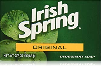 Best irish spring soap distributors Reviews