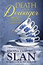 Death of a Dowager: Book #2 in the Jane Eyre Chronicles