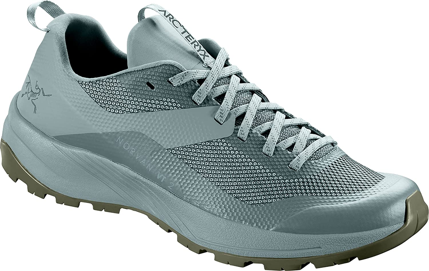 Arc'teryx Norvan Sale Special Price Spring new work one after another VT 2 Women's Running for Shoe Trail Vertical
